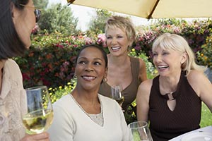 Gum Disease in Post-Menopause Women