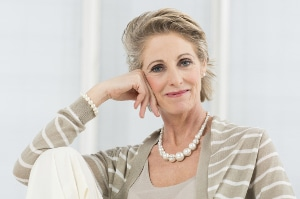 Menopause and dental implants